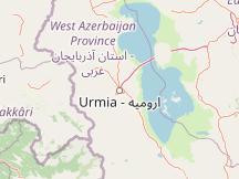 Average Weather in Ormyeh Iran Year Round Weather Spark