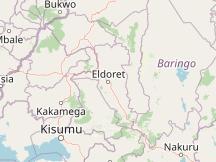 Average Weather in Eldoret Kenya Year Round Weather Spark