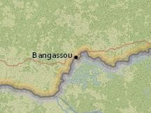 Average Weather in Bangassou Central African Republic Year Round