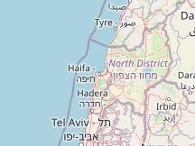 Average Weather in Haifa Israel Year Round Weather Spark