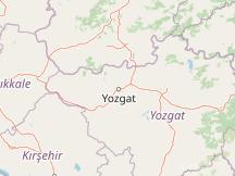 Average Weather in Yozgat Turkey Year Round Weather Spark