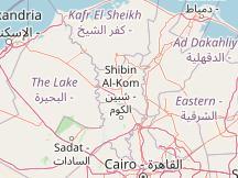 Durchschnittswetter in Tanta, Ägypten das ganze Jahr über - Weather ...