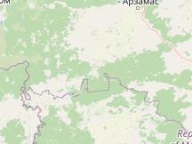 Average Weather in Sarov, Russia, Year Round   Weather Spark