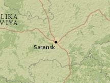 Average Weather In Saransk Russia Year Round Weather Spark - Saransk map