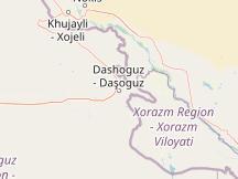Average Weather in Daoguz Turkmenistan Year Round Weather Spark
