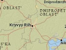Average Weather in Kryvyi Rih Ukraine Year Round Weather Spark
