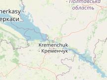 Average Weather In Kremenchuk Ukraine Year Round Weather Spark - Kremenchuk map