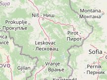 Clima Promedio En Vlasotince Serbia Durante Todo El Ano