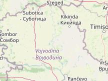 Average Weather In Novi Becej Serbia Year Round Weather Spark