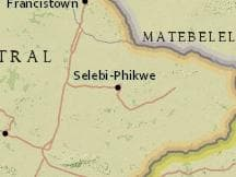 Average Weather in SelebiPhikwe Botswana Year Round Weather Spark