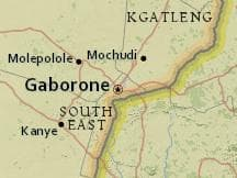 Average Weather in Gaborone Botswana Year Round Weather Spark
