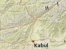 Average Weather In Charikar Afghanistan Year Round Weather Spark - Charikar map
