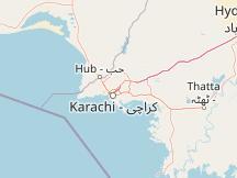Average Weather in Karachi, Pakistan, Year Round - Weather Spark