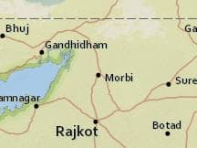 Average Weather In Morbi India Year Round Weather Spark - Morvi map