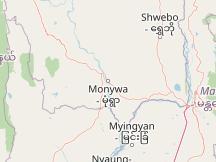 Average Weather in Monywa Myanmar Burma Year Round Weather Spark
