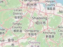 Average Weather In Zhuji China Year Round Weather Spark - Zhuji map