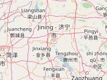 Average Weather In Jining China Year Round Weather Spark - Jining map