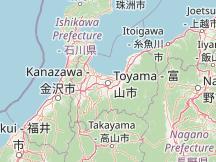 Average Weather in Toyama Japan Year Round Weather Spark