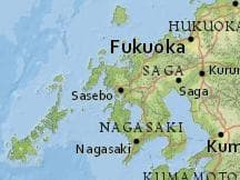 Average Weather in September in Sasebo, Japan - Weather Spark