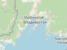 Average Weather in Vladivostok Russia Year Round Weather Spark