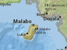 Average Weather in Malabo Equatorial Guinea Year Round Weather Spark