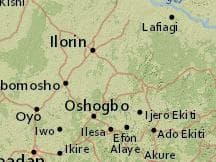 Average Weather in Offa Nigeria Year Round Weather Spark