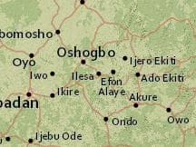 Average Weather In Ilesa Nigeria Year Round Weather Spark - Ilesa map