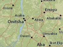 Average Weather in Igbo-Ukwu, Nigeria, Year Round - Weather Spark