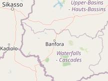 Average Weather in Banfora Burkina Faso Year Round Weather Spark