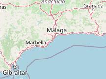 Average Weather in Torremolinos Spain Year Round Weather Spark