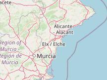 Average Weather in Elche Spain Year Round Weather Spark