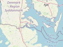 Average Weather in Snderborg Denmark Year Round Weather Spark