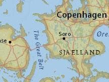 Average Weather in Slagelse Denmark Year Round Weather Spark