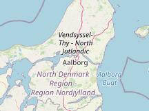 Average Weather in Aalborg Denmark Year Round Weather Spark