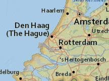 Average Weather in Delft, Netherlands, Year Round - Weather ...
