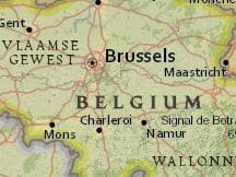 Average Weather in LouvainlaNeuve Belgium Year Round Weather Spark