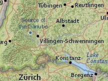 Average Weather in Tuttlingen, Germany, Year Round - Weather