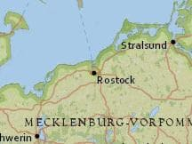 Average Weather in Rostock Germany Year Round Weather Spark