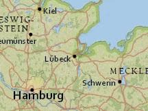 Average Weather in Lbeck Germany Year Round Weather Spark