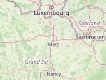 Average Weather in Metz France Year Round Weather Spark