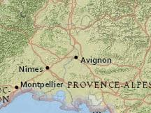 Average Weather in Avignon France Year Round Weather Spark