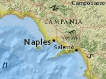 Average Weather In September In Naples Italy Weather Spark