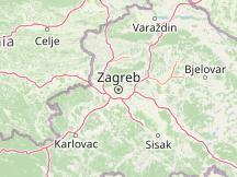 Average Weather In Zagreb Croatia Year Round Weather Spark