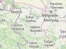 Clima Promedio En Koceljeva Serbia Durante Todo El Ano Weather