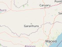 Average Weather In Garanhuns Brazil Year Round Weather Spark - Garanhuns map