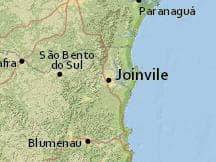 Average Weather in Joinville Brazil Year Round Weather Spark