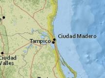 Average Weather in Tampico Mexico Year Round Weather Spark