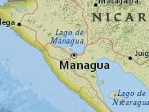 Average Weather in July in Managua, Nicaragua - Weather Spark