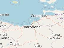 Average Weather in Barcelona Venezuela Year Round Weather Spark