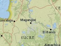 Average Weather In Magangué Colombia Year Round Weather Spark - Magangué map